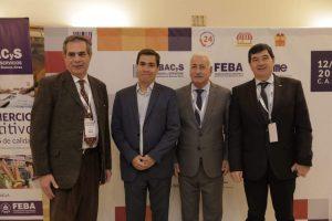 Díaz Beltrán: «Tenemos que comprometernos a discutir y generar una nueva Ley de Empleo»