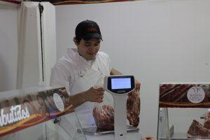 El Ahora Carne mejoró 40% las ventas en el primer día