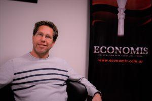 Diego Fainburg: «Hoy las empresas deben tener una fabrica de diferenciales para poder ser rentables»