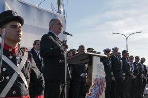 «No vamos a tolerar que se traicionen los intereses del pueblo de Misiones», exclamó Passalacqua