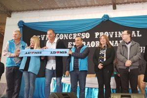 Congreso de la UDPM aprobó por unanimidad el inicio del segundo semestre escolar en Misiones