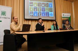 La EBY pone en funcionamiento la aplicación para el control de los Objetivos de Desarrollo Sostenible