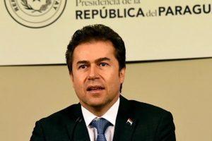 Por un polémico y secreto acuerdo energético con Brasil renunció el canciller de Paraguay