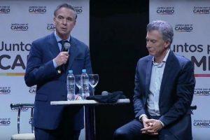 El macrismo esbozó su estrategia de campaña: Pichetto le pega al kirchnerismo y Macri enumera los logros de gestión