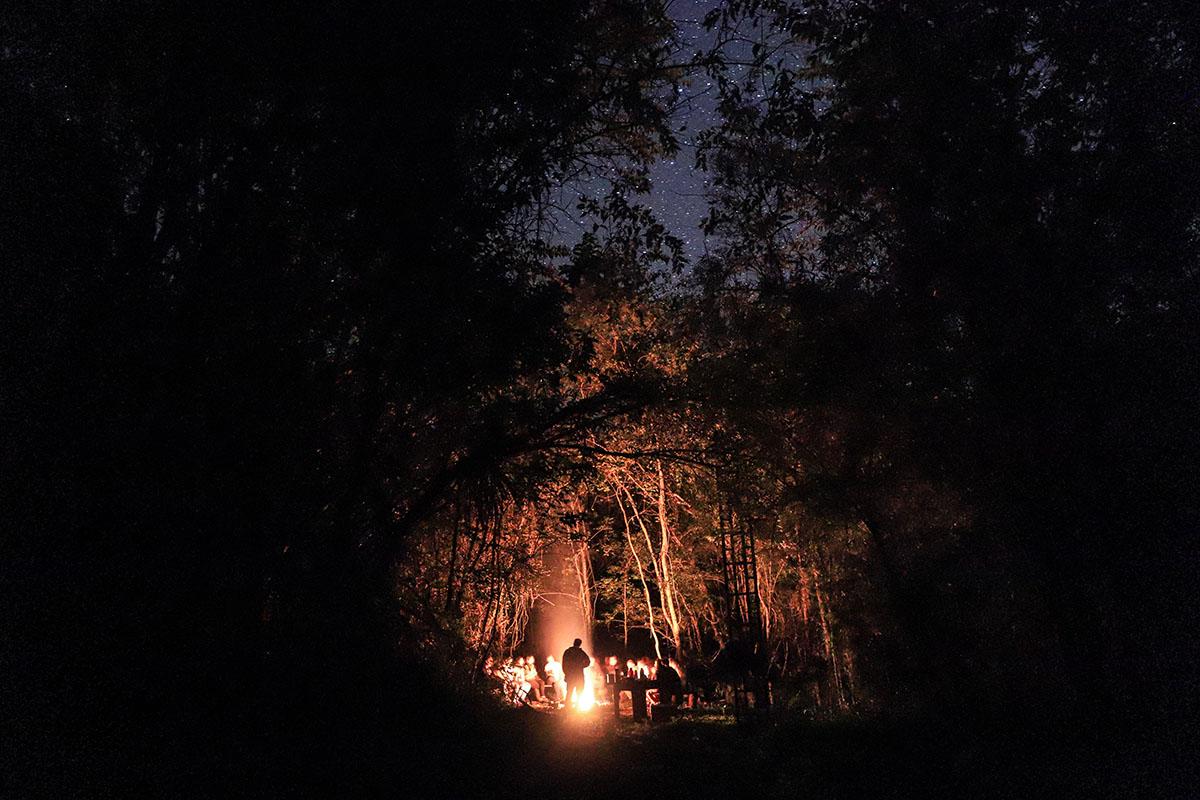 Experiencia Selva