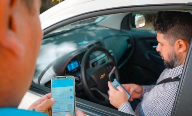 A partir de ahora la Cédula Verde, el registro y el seguro se podrán descargar de una app y llevar en el celular