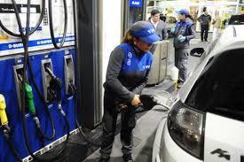 Por los precios el consumo de naftas Premium cayó 15 por ciento, aseguran desde la Cesane