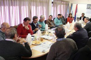 Más verdes que nunca: Hoy se hizo la primera reunión por el precio de la yerba en el INYM