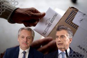 Cosas que hay que mirar en éstas elecciones PASO