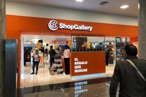 Victoria Secret, Louis Vuitton y yerba: abrió la tienda de artículos premium Shop Gallery en el aeropuerto de Iguazú
