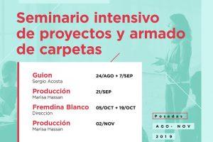 IAAviM Lab: programa de capacitaciones para el sector audiovisual