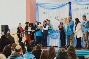 """""""Misiones tiene una educación disruptiva y revolucionaria"""", dijo Herrera Ahuad"""