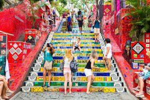 Seis gráficos sobre el impulso del crecimiento en Brasil