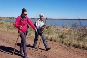 El Camino de los Jesuitas se ofrece como un nuevo atractivo turístico: con una caminata unirán Paraguay, Argentina y Brasil