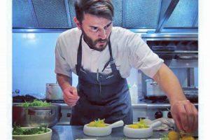 Gunther Moros lleva lo mejor de la gastronomía misionera a Chile