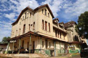 Dictarán charla sobre «edificios históricos de Posadas»
