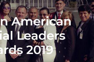 Un misionero fue nominado a Líder Social Global