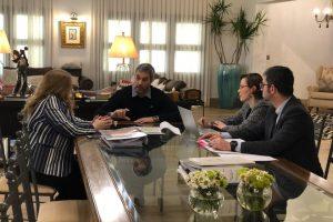 Acta de Itaipú: Marito Abdo declaró siete horas ante el equipo de fiscales