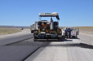 Informe muestra como en los tres últimos años cayó la inversión nacional en obra pública