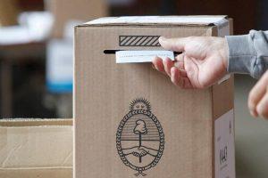 En Misiones 18 mil nuevos electores votarán el domingo