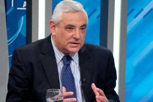 """Zuleta Puceiro: """"Si la gente tuviera en cuenta la economía ni Macri ni Cristina podrían ser candidatos"""""""