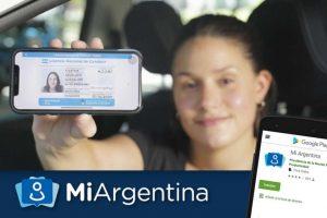 Velazquez propone autorizar el uso de la Licencia de conducir Digital en Posadas