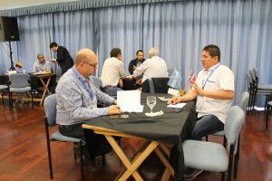 Continúa el Ciclo de Conferencias de la Feria Forestal y las rondas de negocios