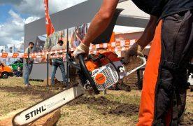 Feria Forestal Argentina: el Salón del Mueble y la Madera será abastecido con energía renovable