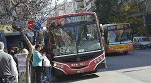 Por el aumento del desempleo, en Córdoba Capital el colectivo perdió 5 millones de pasajeros en el primer semestre