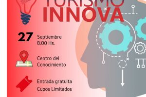 Preparan en Posadas un evento que promueve innovación turística