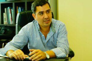 Arrúa: «El dólar alto es bueno para el turismo receptivo»