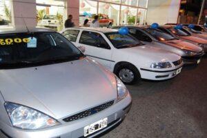 En Misiones la venta de automóviles usados subió 11,47 por ciento en enero