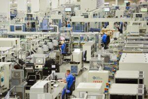 Para FIEL la industria creció en enero y hoy se conocen los datos oficiales del INDEC