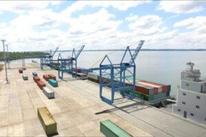 Llamaron a licitación para operar el Puerto de Posadas