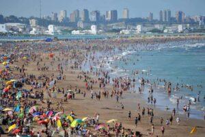 Vacaciones: Indican que para este verano los alquileres subirán por debajo de la inflación