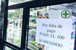 En Misiones, trece farmacias son investigadas por defraudación al Pami