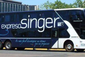Colectivos: El Grupo ERSA, dueño de Singer, presentó el concurso preventivo por crisis financiera
