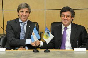 El Banco Mundial aprobó nuevos créditos para la Argentina