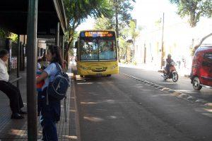 Se postergan los aumentos de boletos de colectivos en Misiones