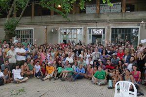 Misioneros participaron de la diplomatura en Agricultura Orgánica y Regenerativa
