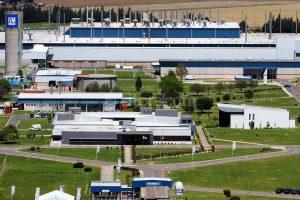 General Motors suspenderá a 350 trabajadores por 9 meses en Argentina