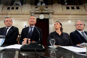 ¿Son reales los datos económicos que dio Macri ante la Asamblea Legislativa?