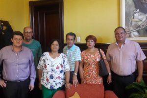 El Gobierno cerró un acuerdo salarial con judiciales, no docentes y el sindicato de Prensa