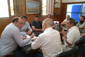 Yerbateros vuelven a Misiones con la promesa de Macri de un fondo para financiar la cosecha
