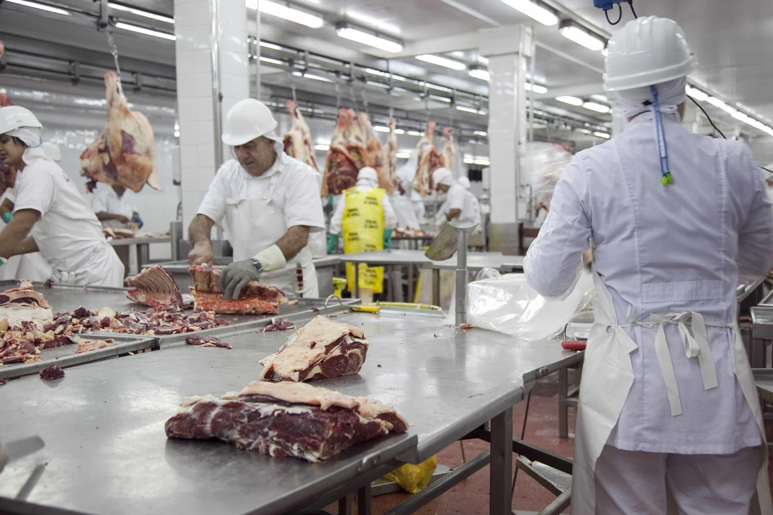 Suspendieron un frigorífico de Misiones por irregularidades en la carne que vendían