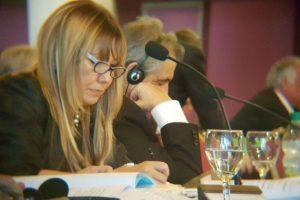 """El Parlamento del Mercosur -Distrito Misiones, se adhiere a la campaña """"espacio amigo, lugar seguro"""""""