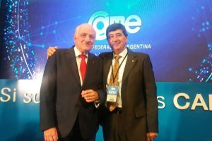 Díaz Beltrán: «Las Pymes tenemos que ser protagonistas del Tratado de Libre Comercio Mercosur-UE»