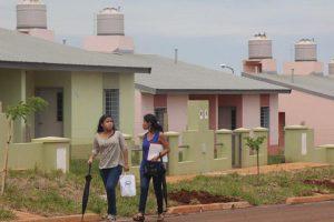 El Iprodha avisa: adjudicado que alquila «ilegalmente», pierde la casa y se la queda el inquilino