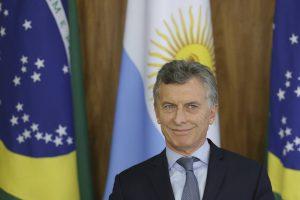 Por la crisis, Macri canceló su viaje mañana a Asunción para la Cumbre del Mercosur