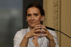 Aborto: senadores de la oposición enviaron notas a Michetti para tratar de agilizar el debate